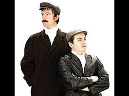 Enjoy Celebrity Radio's Pete And Dud Leicester Square Theatre Interview…. Pete and Dud: Come Again is a stage play about British Beyond the Fringe comedians […]