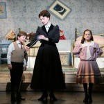 Mary Poppins Musical Tour West End Broadway Tour