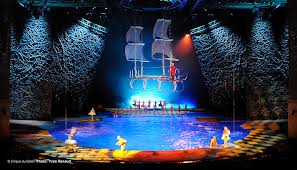 "Enjoy Celebrity Radio's Bellagio Water Show O Cirque Du Soleil Review Las Vegas…. As far as Alex is concerned, ""O"" by Cirque Du Soleil is […]"