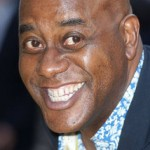 Ainsley Harriott Chef Interview
