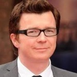 Alex Belfield Rick Astley Interview