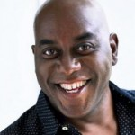 BBC Interview Ainsley Harriott