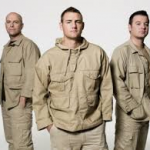 British Army Singers The Soldiers BBC Interview