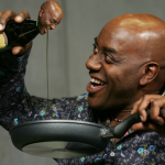 Chef Ainsley Harriot BBC Intervie