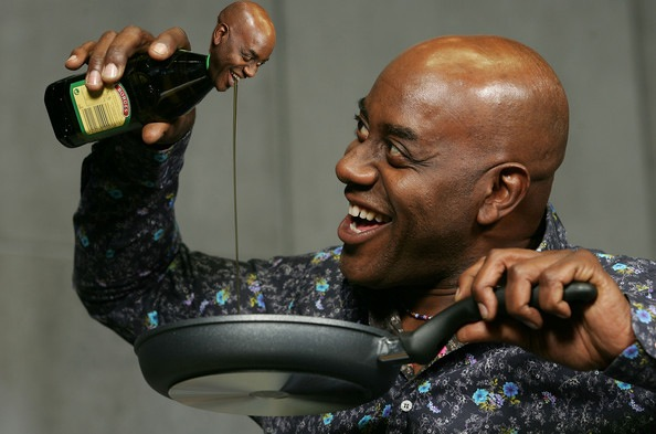 Enjoy Celebrity Radio's Chef Ainsley Harriott Interview…. Ainsley Harriot is one of Britains best known Chefs, you can be sure he's ready to get steady and […]