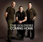 Enjoy Celebrity Radio's The Soldiers Band Exclusive Interview…. 3 of the bravest men have released their 2nd album 'Letters Home'. The Soldiers is a singing […]