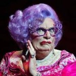 Dame Edna Life Story Farewell BBC Interview