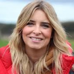 Emma Atkins BBC Interview Charity Emmerdale