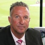 Ian Botham Interview