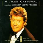 Michael Crawford Frank Spencer Interview