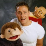 Paul Zerdin Interview & Tour Dates AGT Sam America's Got Talent