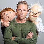Paul Zerdin Life Story Interview America's Got Talent