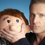 Paul Zerdin Tour Pantomime interview