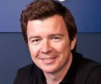 Enjoy Celebrity Radio's Rick Astley Life Story Interview ~ 80's Never Gonna Give You Up….. Rick Astley is an English singer-songwriter, musician, and radio personality for […]
