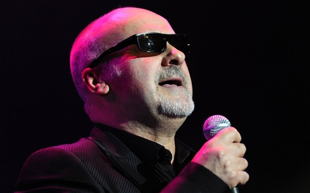 """Enjoy Celebrity Radio's Paul Carrack Interview 2018… """"Paul Carrack returns with a brand new studio album and is ready to reach new heights with 'These […]"""