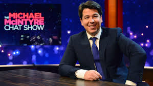 Michael Mcintyre's Chat Show has been renewed for a second series on BBC1. Michael phoned Belfield Live during his last tour to discuss being the […]