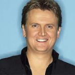 Aled Jones BBC Interview - Leaves Daybreak / New weekend show @ ITV