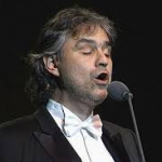 Andrea Bocelli BBC Interview and Life story