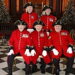Chelsea Pensioners Interview