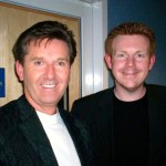 Daniel O'Donnell BBC Interview & Life Story with Alex Belfield 2014 Celebrity Radio Strictly Come Dancing