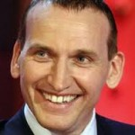 Dr Who Christopher Ecclestone Interview
