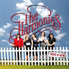 Enjoy Celebrity Radio' s The Harmonies Voices of the WI Interview…. Voices of the W.I. is the debut album by Women's Institute-founded British group The […]