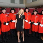 Katherine Jenkins Chelsea Pensioners Interview