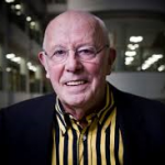 Richard Wilson BBC Interview