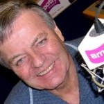Tony Blackburn Life Stories Interview 20`3