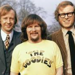 Bill Oddie Graeme Garden The Goodies