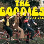 The Goodies Exclusive interview