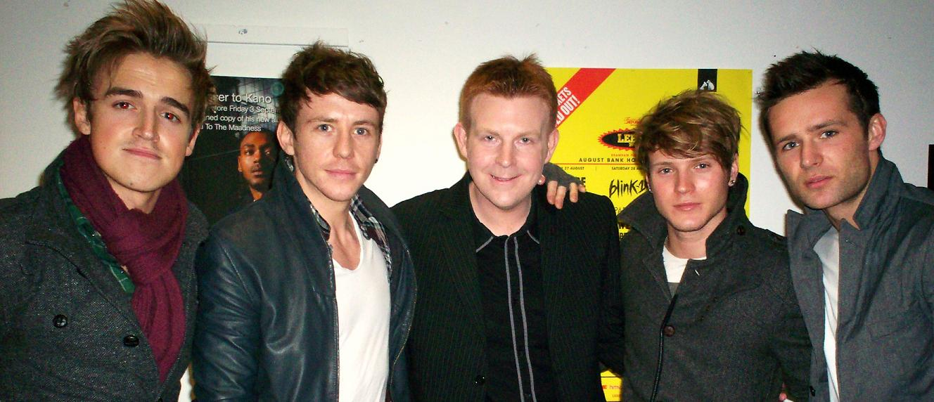 Enjoy Celebrity Radio's McFly Exclusive Life Story Interview…. McFly are an English pop rock band who formed in 2003. The band consists of Tom Fletcher […]