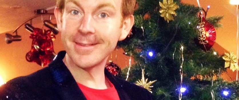 Enjoy Alex Belfield At Christmas…… It's the most wonderful time of the year! In December 2013 Alex Belfield performed over 50 showsof his Christmas tour. Belfield has performed at Christmas