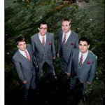 The Great British Barbershop Boys Interview