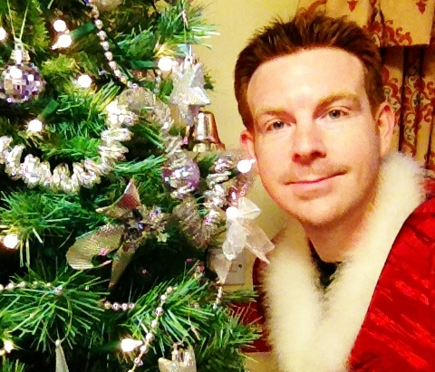 Enjoy Celebrity Radio's Call Santa Claus Christmas Eve Alex Belfield BBC Radio Special….. What an Exclusive for Belfield! The Big Man phones Alex on Christmas […]