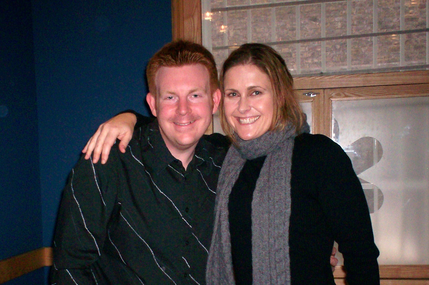 Enjoy Celebrity Radio's Alison Moyet Life Story Interview….. Alison Moyet is the Queen of the 80's and in 2013 released her new album 'The Minutes'. […]