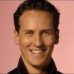 Brendan Cole Strictly Exclusive Interview