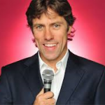 John Bishop Interview Alex Belfield