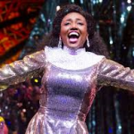 Patina Miller Sister Act Interview