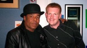 Tito Jackson Exclusive BBC interview with Alex Belfield about Michael Jackson