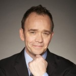 Actor Todd Carty BBC Interview