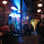Bearly's House Of Blues And Ribs Halifax, Nova Scotia Review