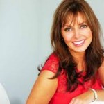 Carol Vorderman life stories and interview with Alex Belfield @ loose women www.celebrityradio.biz 2