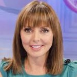 Carol Vorderman life stories and interview with Alex Belfield @ loose women www.celebrityradio.biz 3
