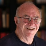 Clive James BBC Interview