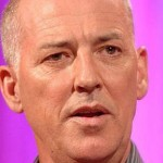 Interview Michael Barrymore