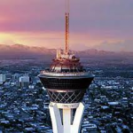 Top Of The World Restaurant Review At Stratosphere Hotel and Casino Las Vegas