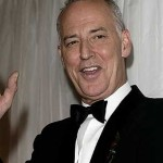 Michael Barrymore Death Gay Exclusive Interview