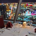 Top Of The World Restaurant Review At Stratosphere Hotel and Casino Las Vegas 2