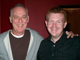 Michael Barrymore bbc interview and life story with AleX Belfield